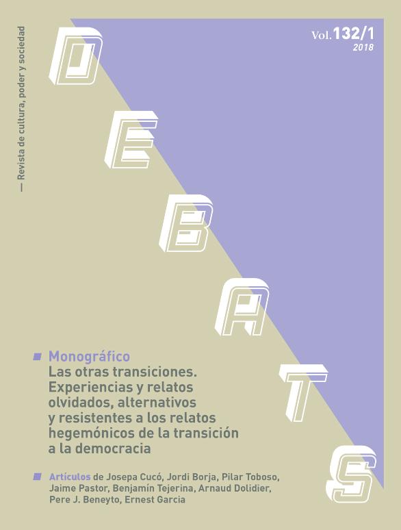 Veure Vol. 132 No 1 (2018)