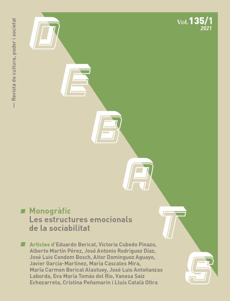 Veure Vol. 135 No 1 (2021)